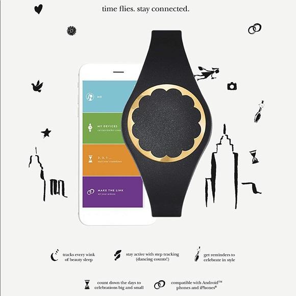 kate spade Jewelry - New! kate spade Fitness Tracker